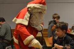 Père Noel 2012